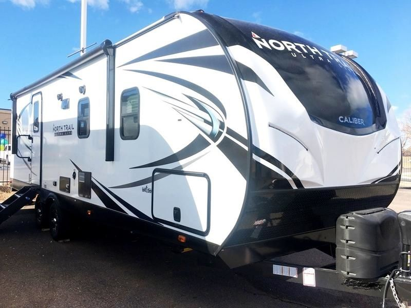 NorthTrail 24DBS