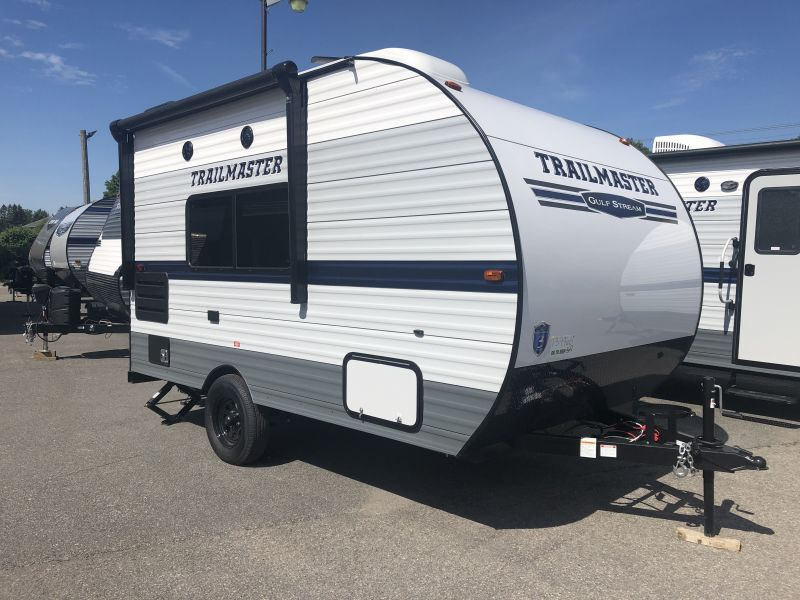Trailmaster 16 RE